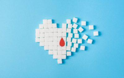 Διαβήτης-Προβλήματα στο Καρδιαγγειακό.