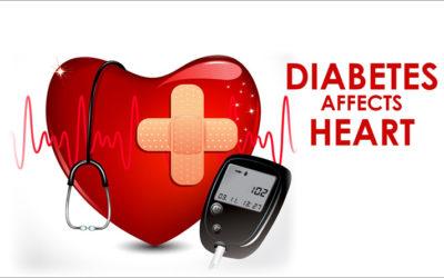 Καρδιαγγειακά Νοσήματα & Διαβήτης