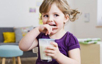 Ο ρόλος του ασβεστίου στην υγεία & την ανάπτυξη του παιδιού