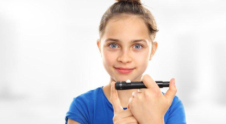 Παιδί & Διαβήτης – Τι πρέπει να γνωρίζουν οι γονείς