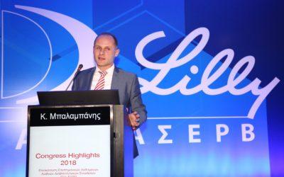 Διαβητολογικό Συνέδριο 2018 – Highlights