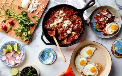 Τρώγοντας Πρωινό & Brunch με ή χωρίς Διαβήτη