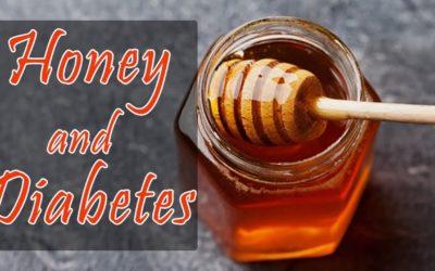 Διαβήτης & Μέλι