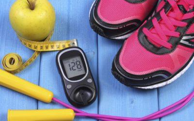 Διαβήτης & Άσκηση