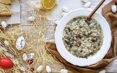 Πασχαλινό Τραπέζι – Tips για να μην χαλάσεις τη διατροφή σου